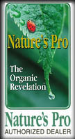 Nature's Pro™ Authorized Dealer - The Organic Approach for a Healthy Landscape